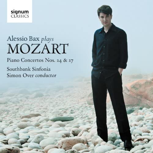 Alessio Bax & Southbank Sinfonia
