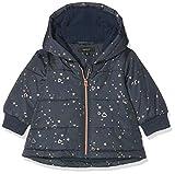 NAME IT Baby-Mdchen NBFMIA Jacket Jacke, Blau (Dress Blues Dress Blues), (Herstellergre: 74)