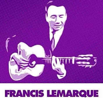Le Meilleur De Francis Lemarque