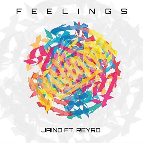 Jaino feat. Reyro