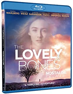 The Lovely Bones [Blu-ray] (B003SDDG16) | Amazon price tracker / tracking, Amazon price history charts, Amazon price watches, Amazon price drop alerts