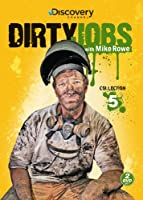 Dirty Jobs Collection 5 [DVD] [Import]