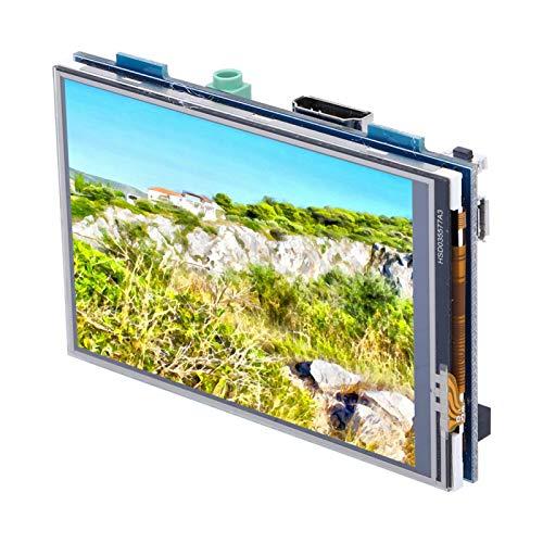 Panel de visualización, Suministros eléctricos, Entrada HDMI de Soporte para el hogar