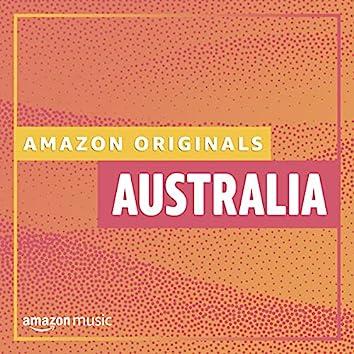 Amazon Originals - Australia
