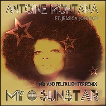 My Sunstar (Nr1 & Felyx Lighter Remix)