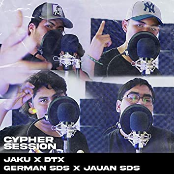 Cypher Session 2