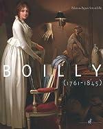 Louis-Léopold Boilly 1761-1845 d'Annie Scottez de Wambrechies