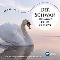 Der Schwan by CHANG / PHILHARMONIA ORCH / SLATKIN (2014-08-12)