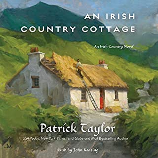 An Irish Country Cottage cover art