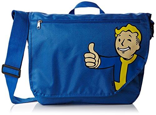 Fallout 4 Vault Boy Messenger Bag