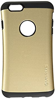 iPhone 6S Plus Case Verus [Thor][Champagne Gold] - [Military Grade Protection][Natural Grip] For Apple iPhone 6 6S Plus 5.5