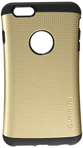 iPhone 6S Plus Case, Verus [Thor][Champagne Gold] - [Military Grade Protection][Natural Grip] For Apple iPhone 6 6S Plus 5.5