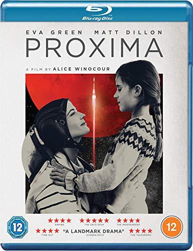 Proxima Blu-Ray [Blu-ray]