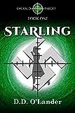 Starling (Emerald Target Book 1) (English Edition)