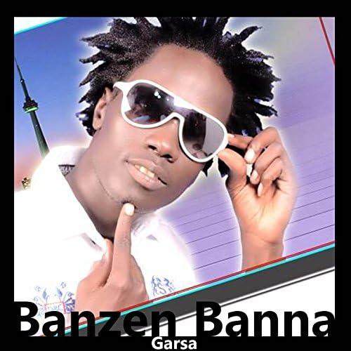 Banzen Banna