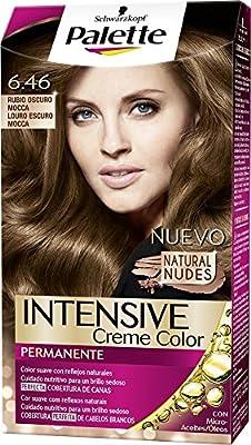 Palette Intense Tono 6.46