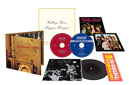 Beggars Banquet: 50th Anniversary Edition