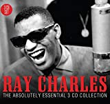 The Absolutely Essential 3 CD Collection von Ray Charles