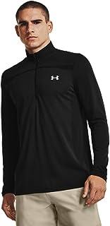 Under Armour UA Seamless 1/2 Zip T-Shirt Homme