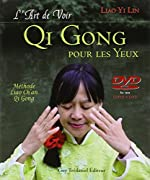 L'art de Voir, Qi Gong pour les Yeux (1DVD) de Liao Yi Lin