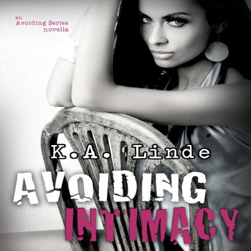 Avoiding Intimacy audiobook cover art