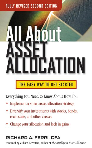All About Asset Allocation, Second Edition (English Edition)