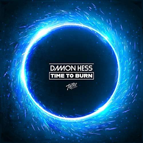 Damon Hess