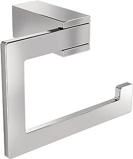Moen BP3708CH Kyvos Single Roll Toilet Paper Holder, Chrome