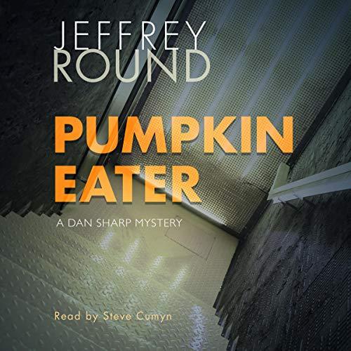 『Pumpkin Eater』のカバーアート