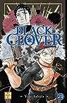Black clover, tome 24 par Tabata