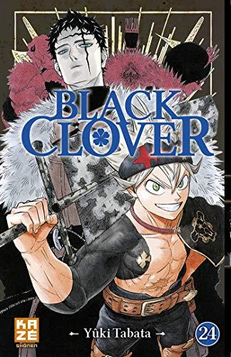 Black Clover T24