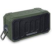 Bluetooth Speakers IPX6 Waterproof