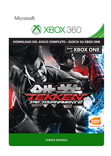 Tekken Tag Tournament 2  | Xbox One - Codice download