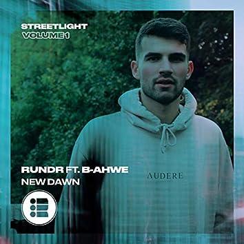 New Dawn (feat. B-Ahwe)