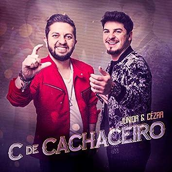 C de Cachaceiro (Ao Vivo)