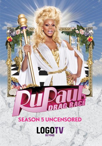 RuPaul's Drag Race - Season 5 (Uncensored) [RC 1]