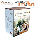 Bentel Kit Absoluta Smart con Accessori Filari