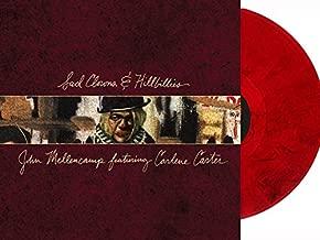 Sad Clowns & Hillbillies [Red & Black Marbled Vinyl] [B&N Exclusive]