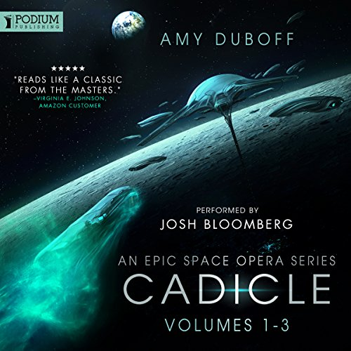 Cadicle cover art