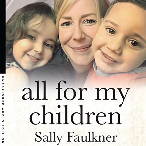 All for My Children cover art