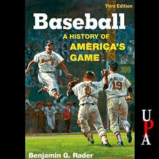 Baseball cover art