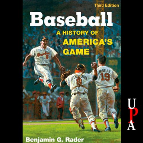 Baseball cover art