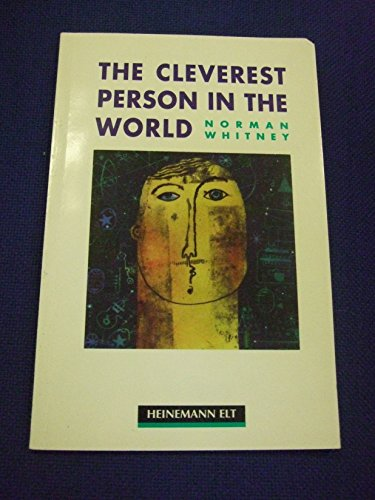 Cleverest Person HGR Ele 2nd Edn (Heinemann Guided Readers)の詳細を見る