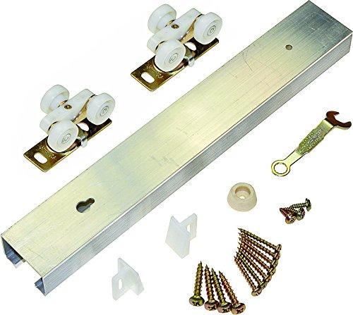 """100PD Commercial Grade Pocket / Sliding Door Hardware (72"""")"""