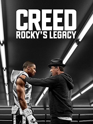 Creed: Rocky's Legacy [dt./OV]
