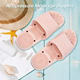 Immagine 2 pedkit pantofole da massaggio per