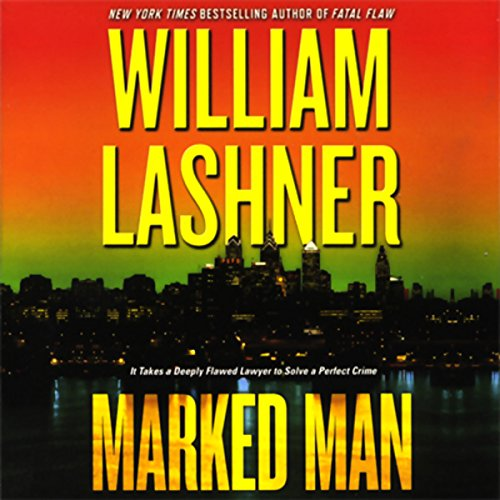 Marked Man cover art