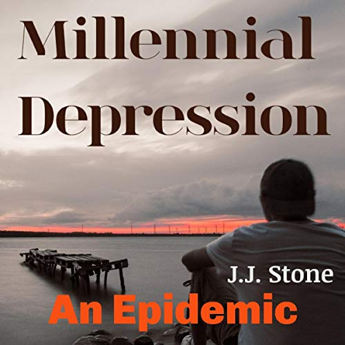 Millenial Depression  By  cover art