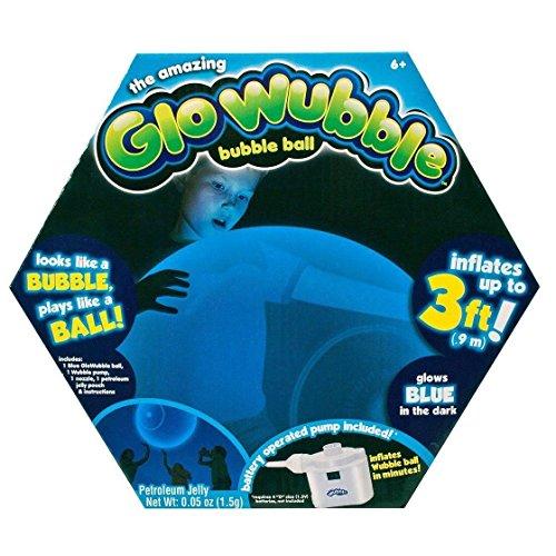 Wubble Bubble Ball 72281