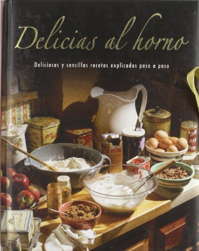 Delicias al horno (Padded Greatest)